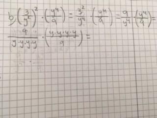 Förenkla potens (Matematik/Matte 1/Algebra) - Pluggakuten