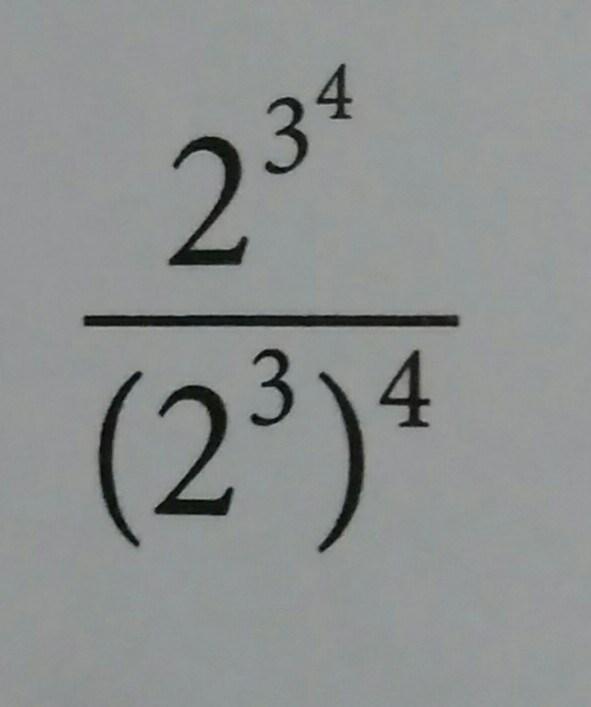 Potens på potens? (Matematik/Matte 1/Tal) - Pluggakuten